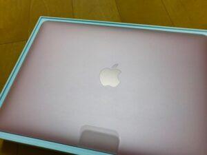 MacBookとHP SPECTRE