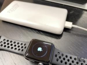 Apple WatchでiPhoneのロック解除ができるようになった