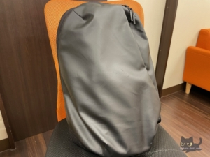 WEXLEY STEM BACKPACK のご紹介